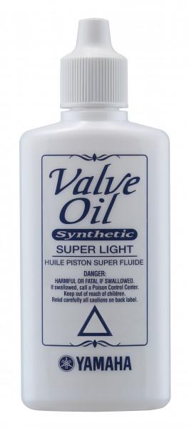 Yamaha Ventilöl super light