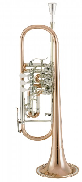 Cerveny B-Trompete CVTR701R