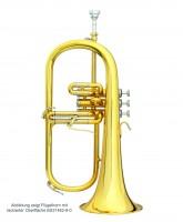B&S B-Flügelhorn BS31462-2-0