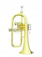 B&S B-Flügelhorn BS3145-1-0
