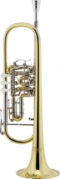 Cerveny B-Trompete CVTR501T