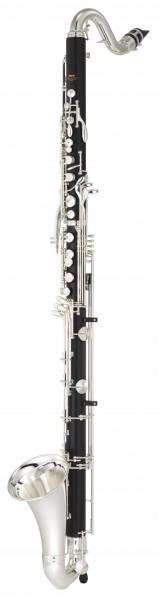Yamaha B-Bassklarinette YCL-622 II