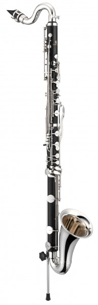 Jupiter B-Bassklarinette JBS1000S