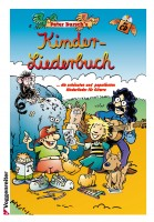 Kinder-Liederbuch Peter Bursch