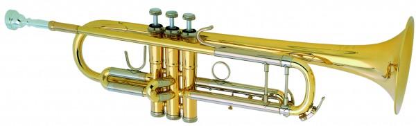 B&S B-Trompete Challenger II 31372-1-0W