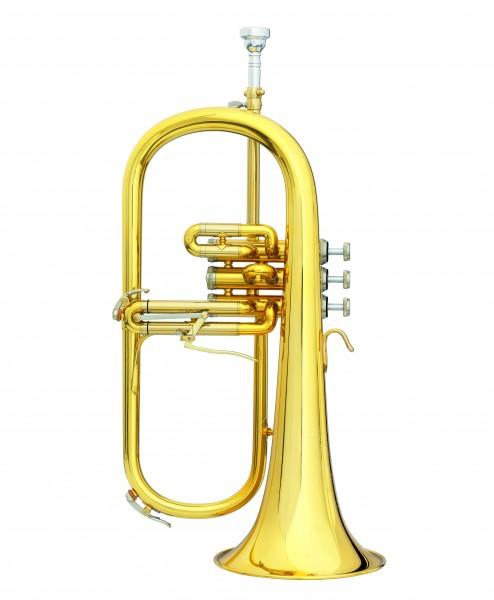 B&S B-Flügelhorn BS31462-8-0