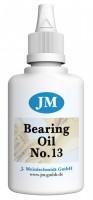 J. Meinlschmidt Rotary Bearing Oil 13