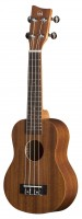 GEWA Sopran Ukulele Manoa P-SO