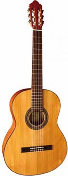 Miguel J. Almeria Konzertgitarre 1-CM Select