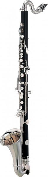 Yamaha B-Bassklarinette YCL-221 II S
