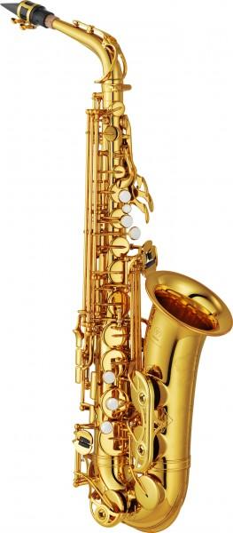 Yamaha Es-Alt-Saxophon YAS-62 04