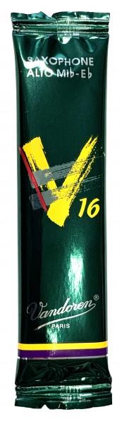 Vandoren Blätter Altsaxophon V16 3,5