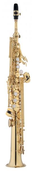 Jupiter B-Sopransaxophon JSS1000Q