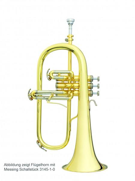B&S B-Flügelhorn BS3145G-1-0