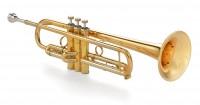 Kühnl & Hoyer B-Trompete Topline LR G
