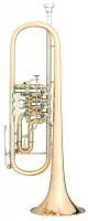 Scherzer B-Konzerttrompete JS8218GT-1-0
