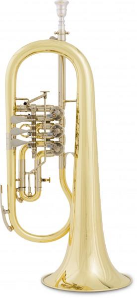 B&S B-Flügelhorn BS172T-1-0