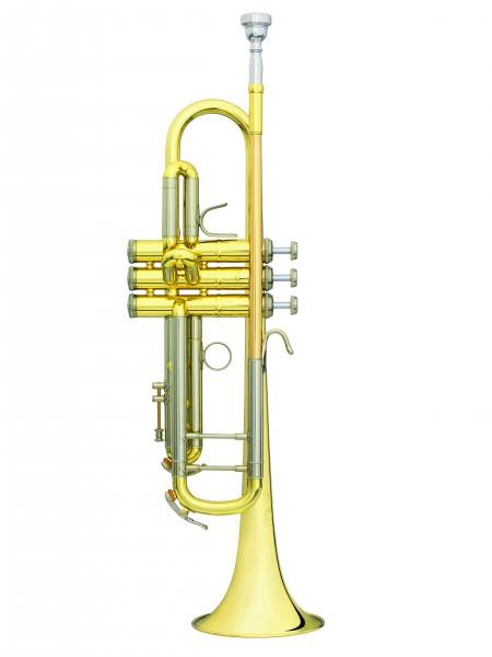 B&S B-Trompete Challenger I 3137-1-0