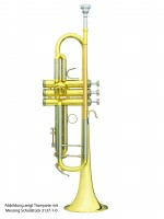 B&S B-Trompete Challenger I 3137G-1-0