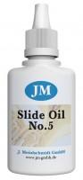 J. Meinlschmidt Slide Oil 5