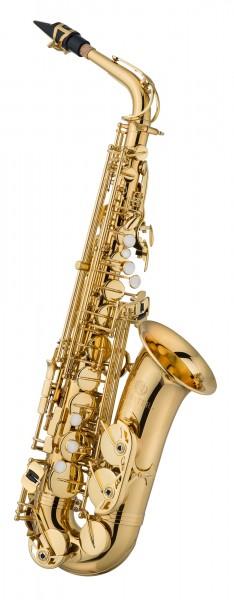 "Jupiter Es-Altsaxophon JAS700-SCS ""Sax Coach Set"""