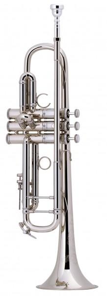 Vincent Bach B-Trompete Artisan AB190S