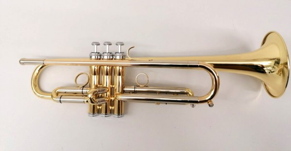 """Kühnl & Hoyer B-Trompete """"Sondermodell"""""""