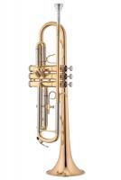 Jupiter B-Trompete JTR700RQ inkl. Hercules Power-Pack