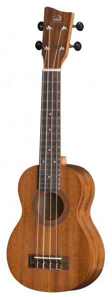 GEWA Sopran Ukulele Manoa K-SO