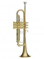 B&S B-Trompete MBX3 - Heritage MBXHLR-1-0D